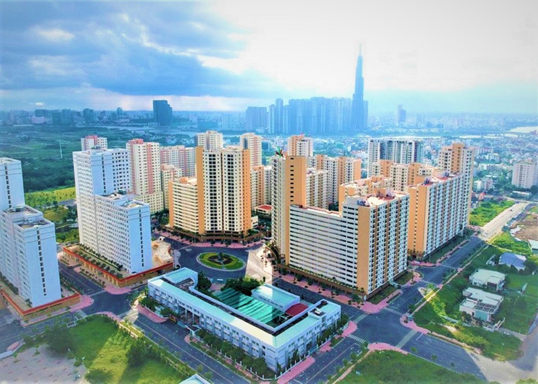 Thanh Hoá: Công bố quy hoạch chi tiết Khu tái định cư xã Hải Hà