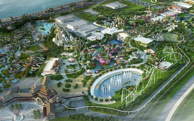 Thanh Hoá: Khởi công dự án Quảng trường biển và Tổ hợp đô thị vào ngày 26/10