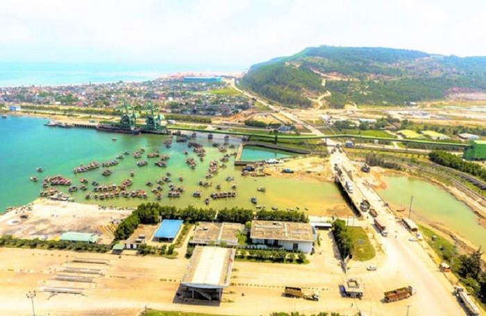 Thanh Hoá: Xây khu đô thị Phú Lâm quy mô 471ha