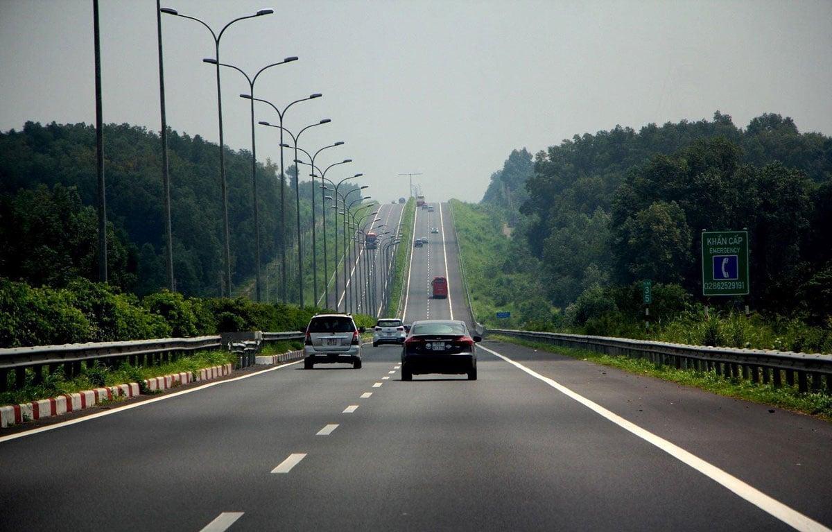 TP.HCM quyết định chủ trương đầu tư dự án đường cao tốc TP.HCM – Mộc Bài
