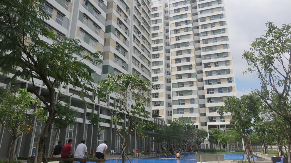 TP.HCM: Vướng mắc pháp lý, 6.500 căn nhà chung cư phải ngừng mở bán