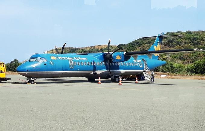 Xem xét phê duyệt quy hoạch Cảng hàng không Côn Đảo vào tháng 10/2020