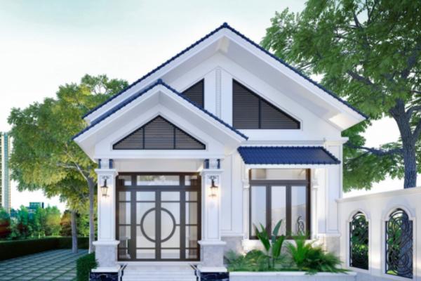 Khám phá top 15+ mẫu thiết kế nhà cấp 4 7x15 đẹp từ đơn giản đến hiện đại