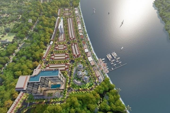 Quảng Nam: Điều chỉnh dự án Khu nghỉ dưỡng Nam Hội An thành dự án Khu đô thị nghỉ dưỡng