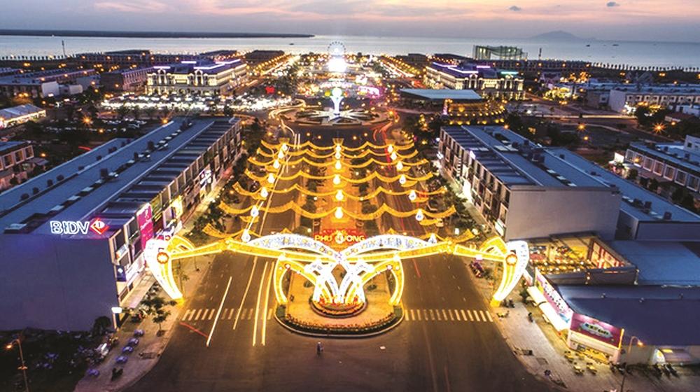 Tìm nhà đầu tư mới cho hàng loạt dự án bất động sản tại Kiên Giang