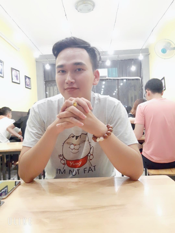 Trần Thái Quang Hùng