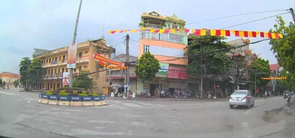 Bắc Giang: Đầu tư xây dựng dự án khu đô thị mới xã Hương Gián