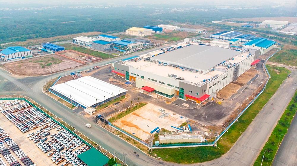 Bộ Xây dựng: Mức độ quan tâm đối với bất động sản công nghiệp tăng cao