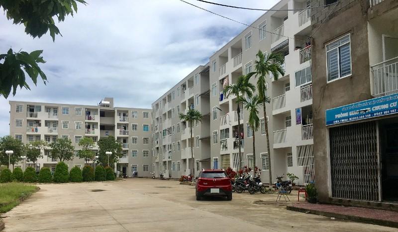 Cần Thơ: Công bố thông tin 6 dự án nhà ở xã hội cho người thu nhập thấp