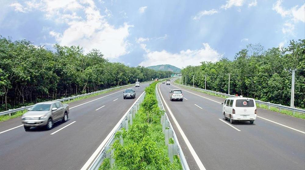 Cao tốc Cam Lâm - Vĩnh Hảo: Vẫn còn vướng mắc 39 hộ dân ở Ninh Thuận