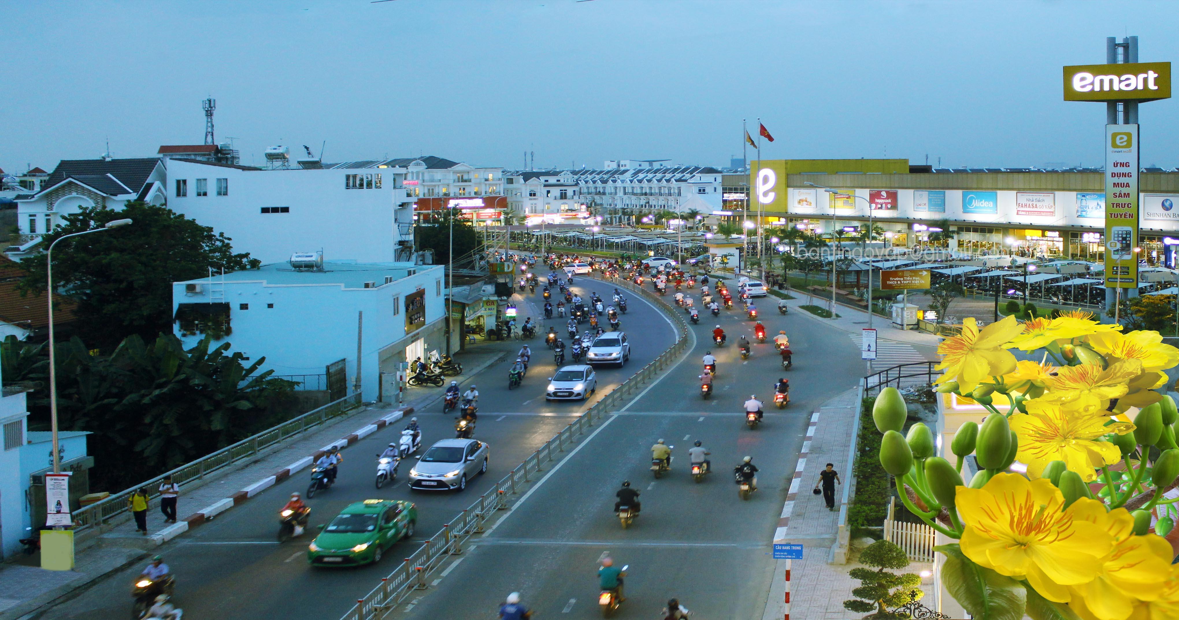 Có nên đầu tư nhà đất quận Gò Vấp tại TP.HCM?
