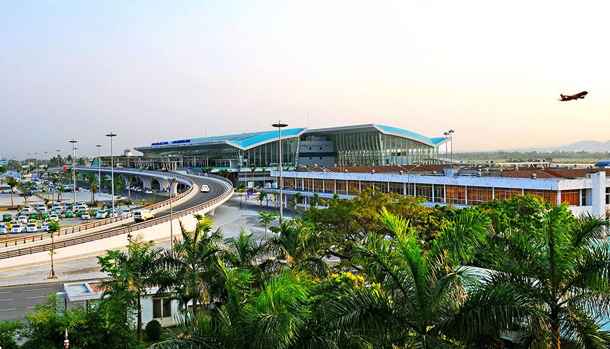 Đà Nẵng: Tìm đơn vị tư vấn thực hiện Đồ án điều chỉnh quy hoạch Cảng Hàng không quốc tế Đà Nẵng