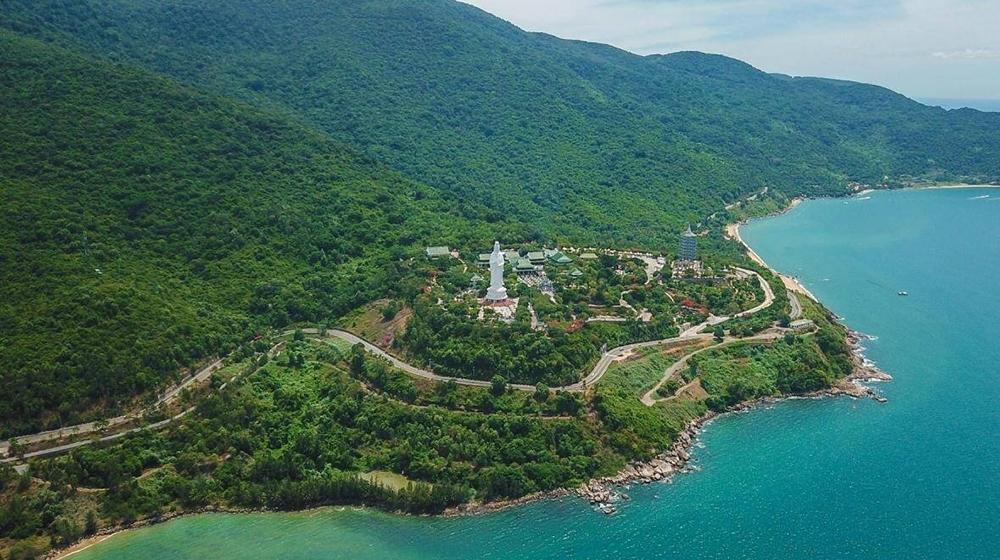 Đà Nẵng: Yêu cầu xử lý nghiêm các công trình sai phạm trên bán đảo Sơn Trà