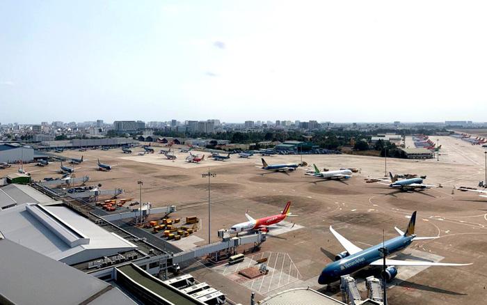 Đơn vị xin nghiên cứu đầu tư mở rộng sân bay Tuy Hòa là ai?