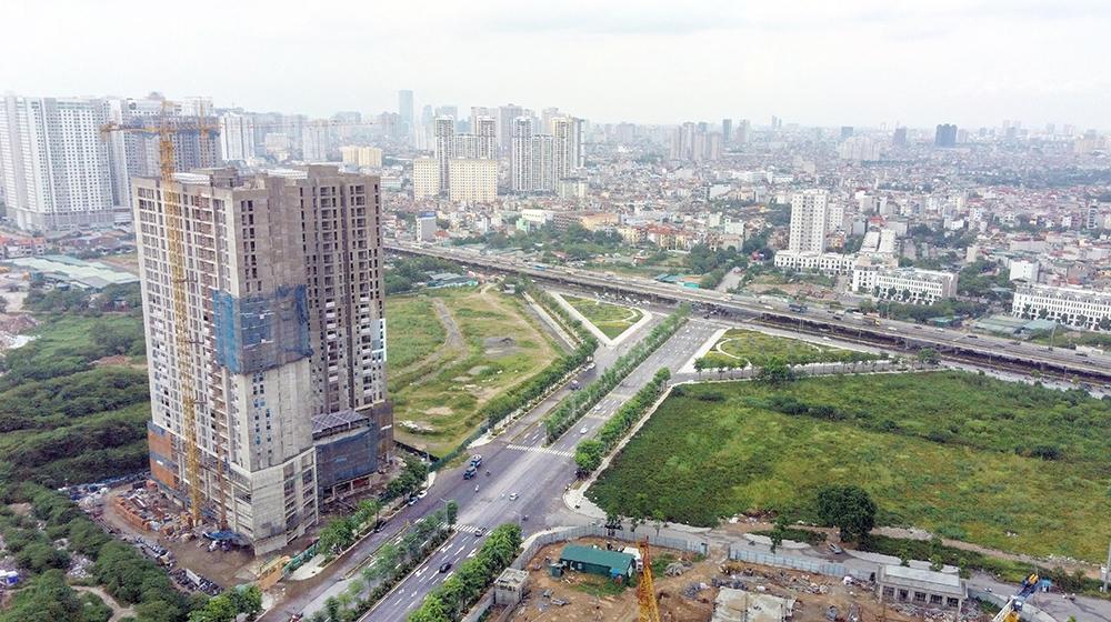 Giá tăng gấp đôi chỉ trong một tháng, liệu có bong bóng ở dự án Kim Chung – Di Trạch?