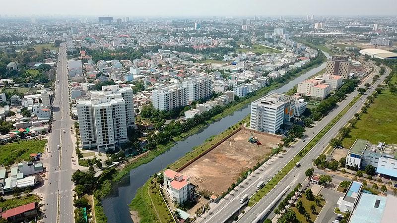 Hà Nội phê duyệt nhiệm vụ quy hoạch Khu đô thị Hồng Thái
