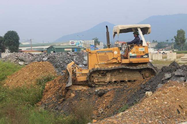 Hoằng Hoá thu hồi đất của 6 hộ dân để xây Cụm công nghiệp Bắc Hoằng Hoá