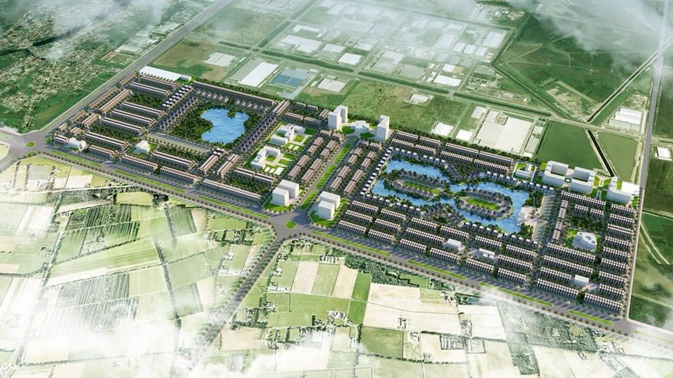 Hưng Yên: Phê duyệt quy hoạch 2 khu dân cư tại huyện Yên Mỹ