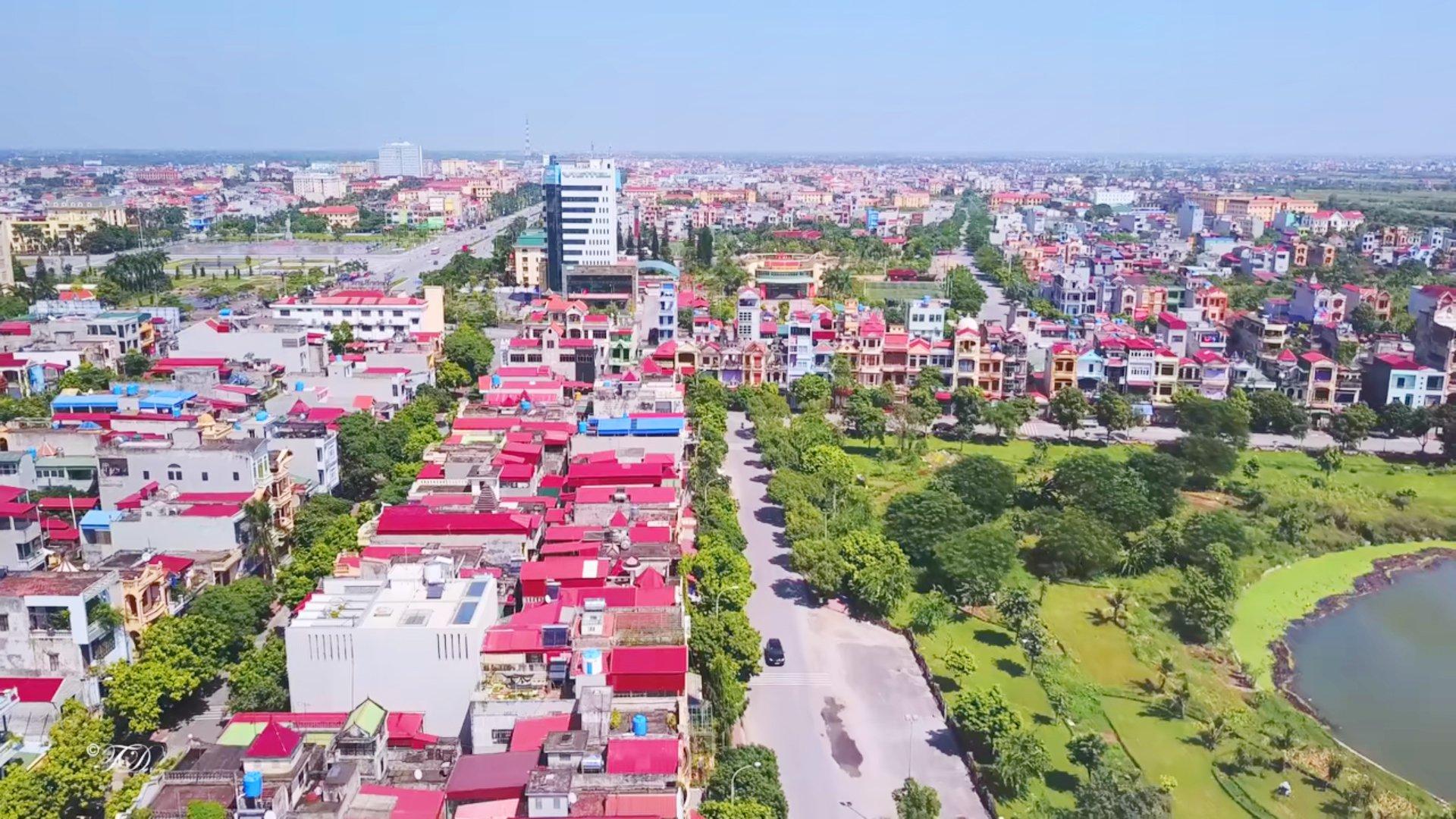 Hưng Yên: Quy hoạch xây dựng dự án Khu nhà ở tại huyện Yên Mỹ