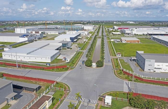 Hưng Yên: Thành lập 2 cụm công nghiệp mới với vốn đầu tư hơn 500 tỷ đồng