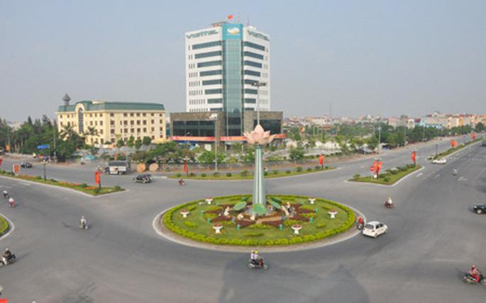 Hưng Yên: Xây thêm 2 khu nhà ở gần 10ha và thu hẹp diện tích sân golf Sông Hồng