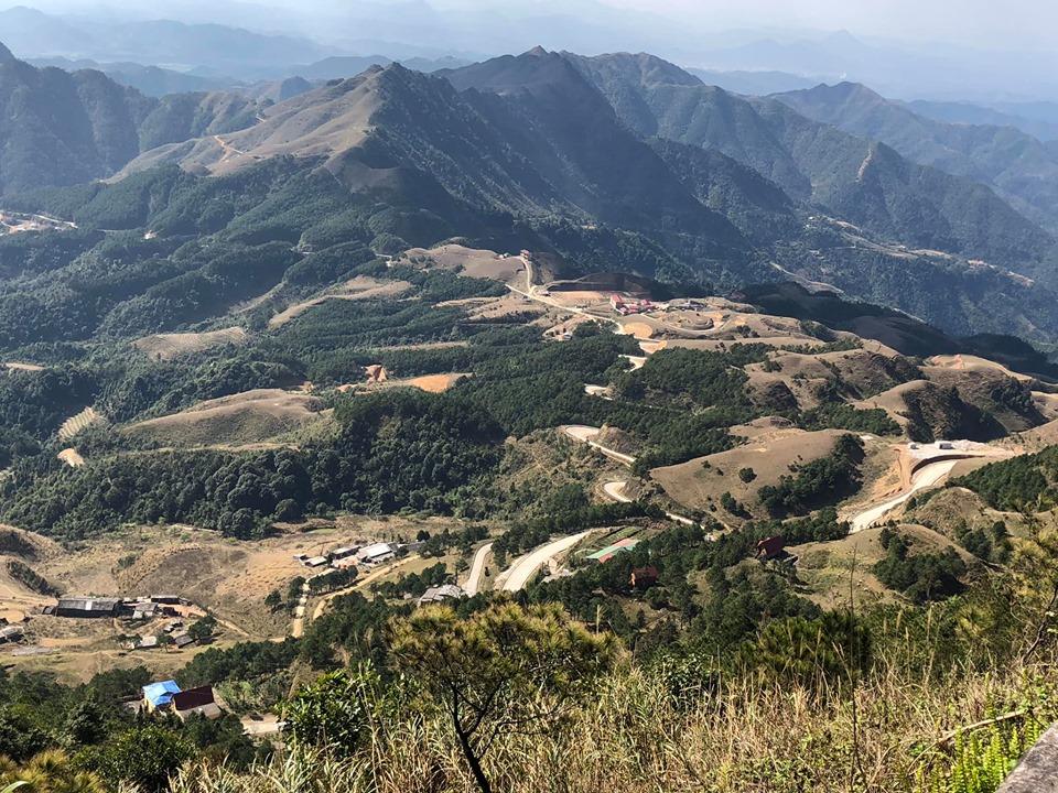 Lạng Sơn: Công bố quy hoạch chung Khu du lịch quốc gia Mẫu Sơn