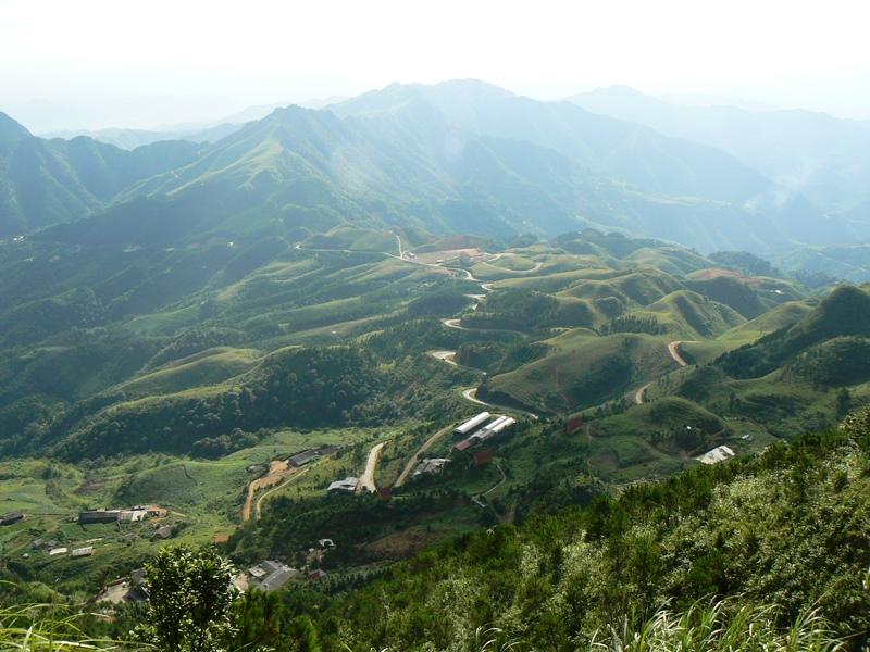 Lạng Sơn: Công bố quy hoạch chung xây dựng Khu du lịch quốc gia Mẫu Sơn