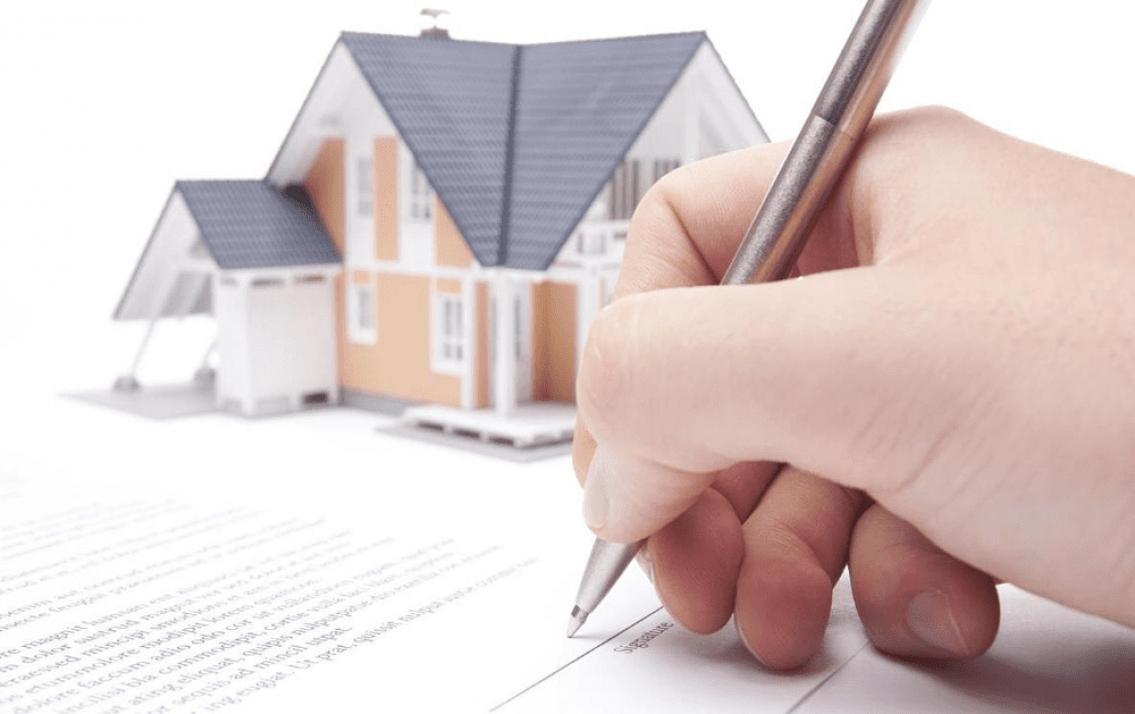 Nguyên tắc đảm bảo an toàn khi ký hợp đồng đặt cọc mua nhà