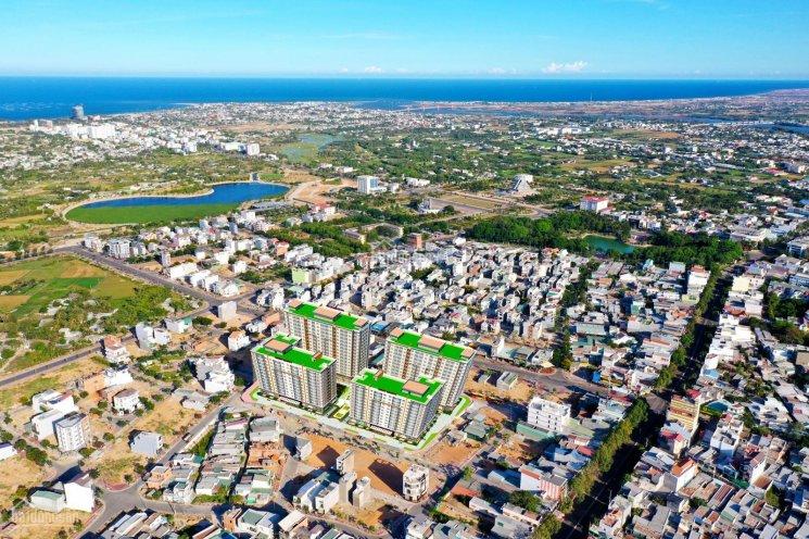 Ninh Thuận: 4 dự án khu đô thị mới ven Đầm Nại tìm nhà đầu tư