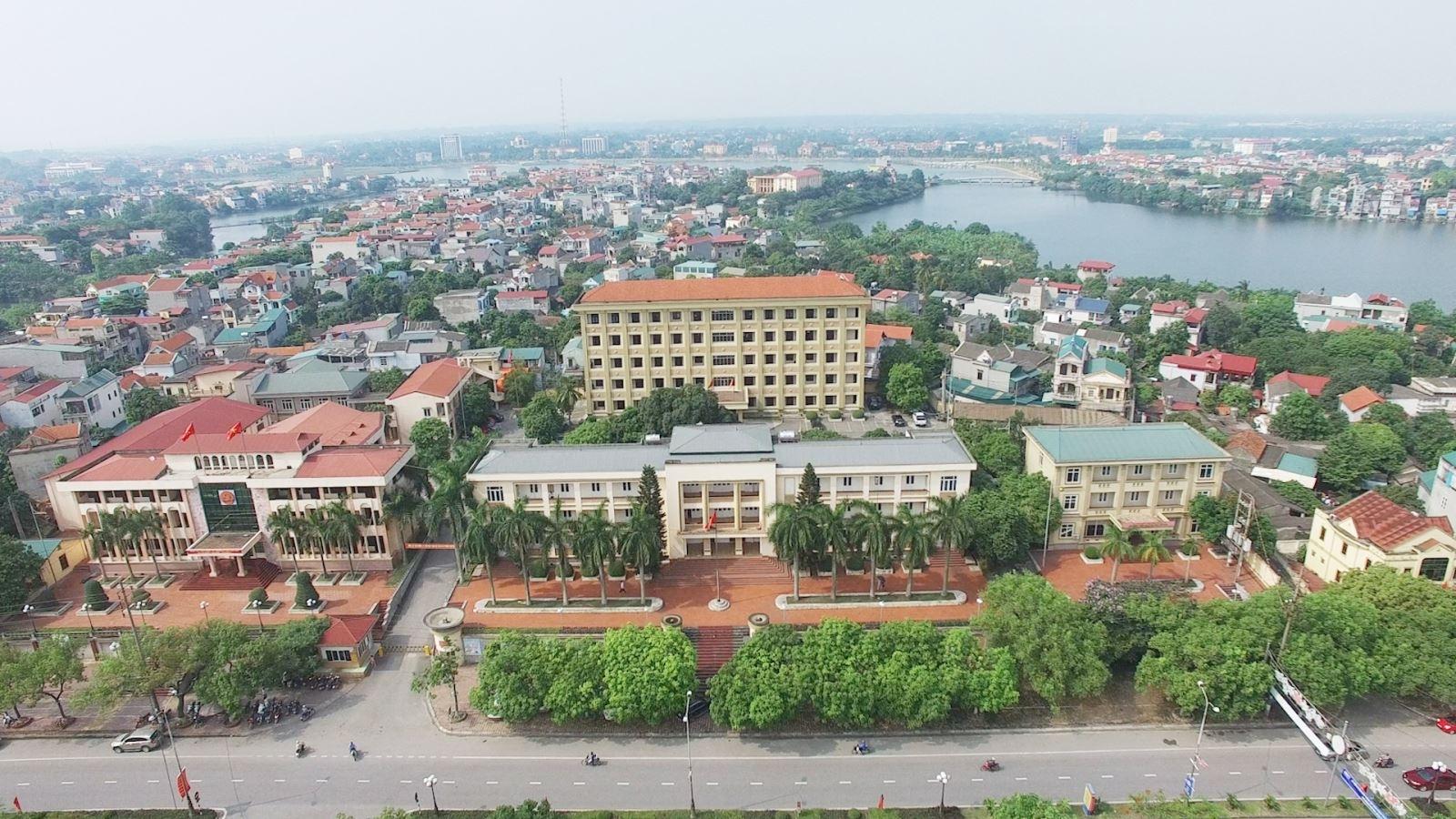 Phú Thọ: Dự án Khu đô thị sinh thái và thể thao Việt Trì cần tìm nhà đầu tư