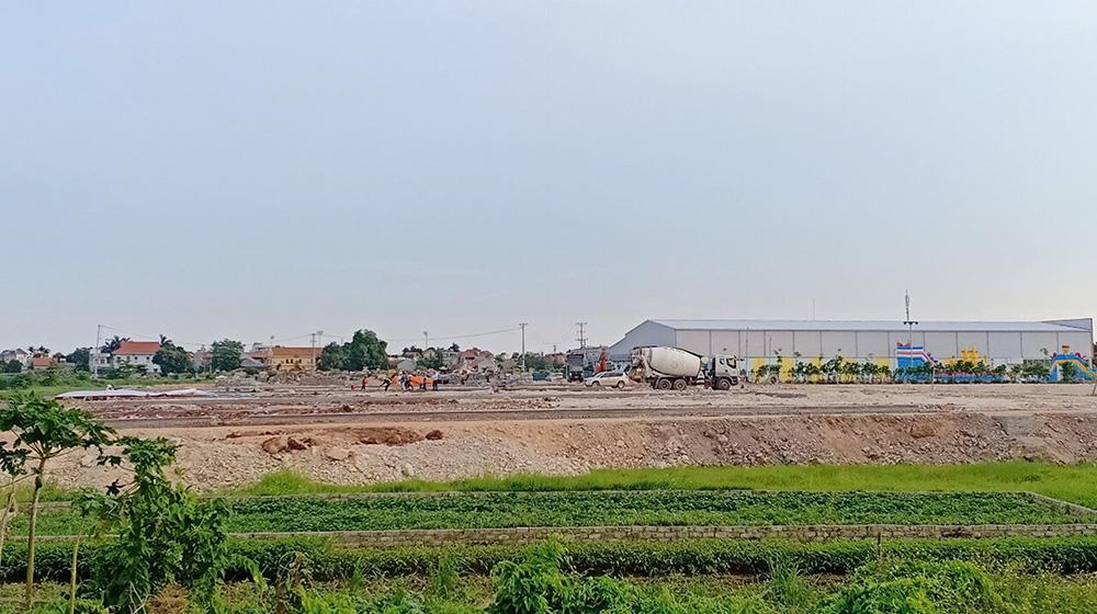 Quảng Ninh: Tạm dừng cấp sổ đỏ, tách thửa tại nhiều khu vực