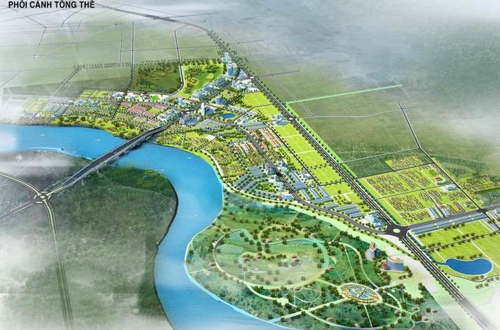 Thanh Hoá: Chọn nhà đầu tư dự án Khu đô thị mới 1.162 tỷ đồng