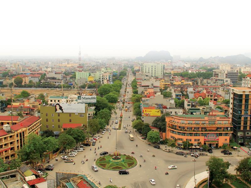 Thanh Hoá: Lựa chọn nhà đầu tư cho dự án Khu dân cư xã Đông Lĩnh