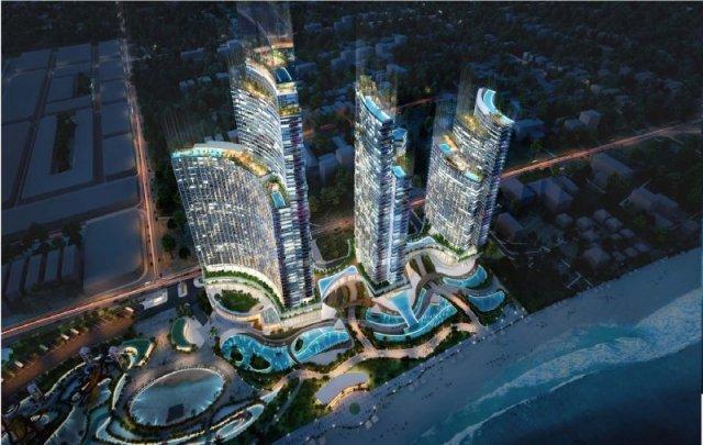 ApartHotel Sunbay Park Hotel & Resort Phan Rang 3