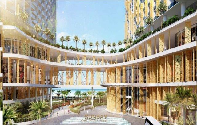 ApartHotel Sunbay Park Hotel & Resort Phan Rang 4