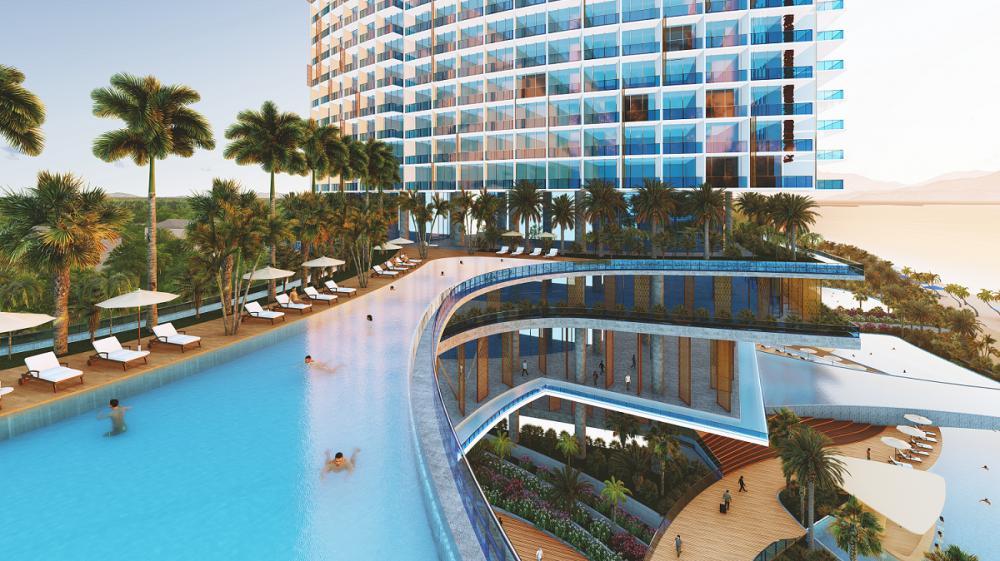 ApartHotel Sunbay Park Hotel & Resort Phan Rang 2
