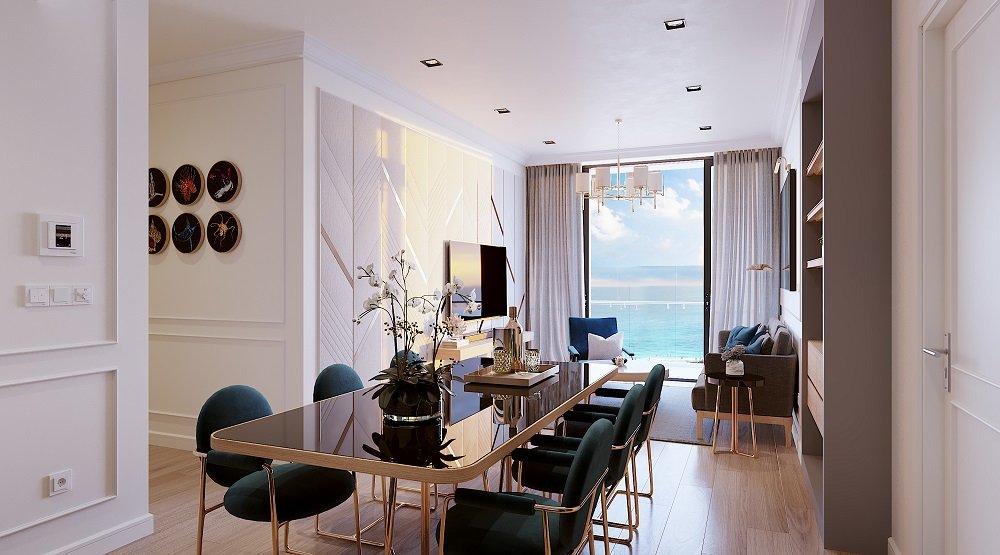 ApartHotel Sunbay Park Hotel & Resort Phan Rang 6