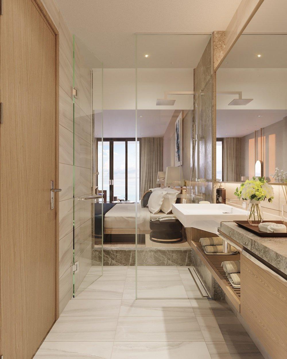 ApartHotel Sunbay Park Hotel & Resort Phan Rang 7