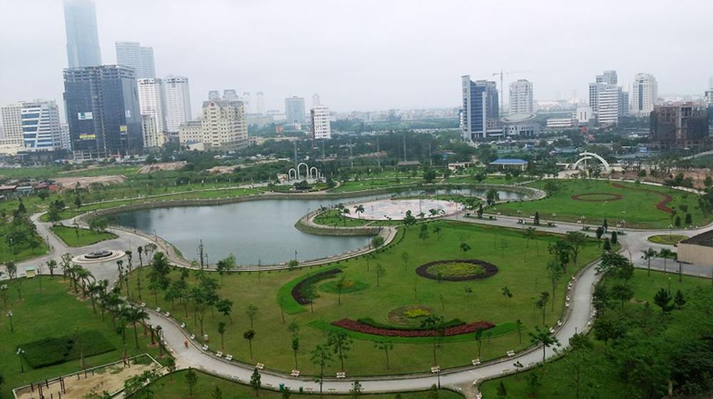 Bảng giá đất mới tại Hà Nội cao nhất 188 triệu đồng/m2