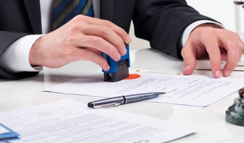 Bí quyết chọn Văn phòng công chứng tốt khi làm hợp đồng mua bán nhà đất
