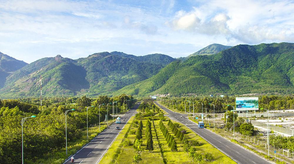 Chi trả bồi thường dự án án cao tốc Cam Lâm - Vĩnh Hảo đoạn qua Ninh Thuận trước Tết 2020