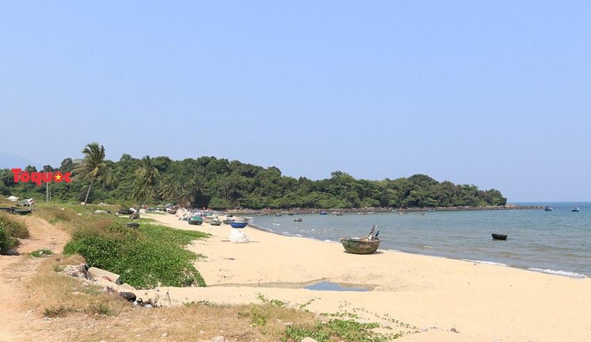 Đà Nẵng: Phê duyệt quy hoạch điều chỉnh Khu du lịch sinh thái Nam Ô
