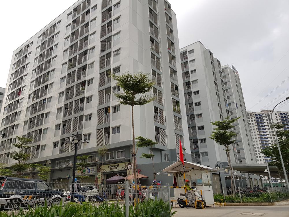 Đề xuất cho phép dùng vay tín chấp mua nhà ở xã hội tại TP.HCM