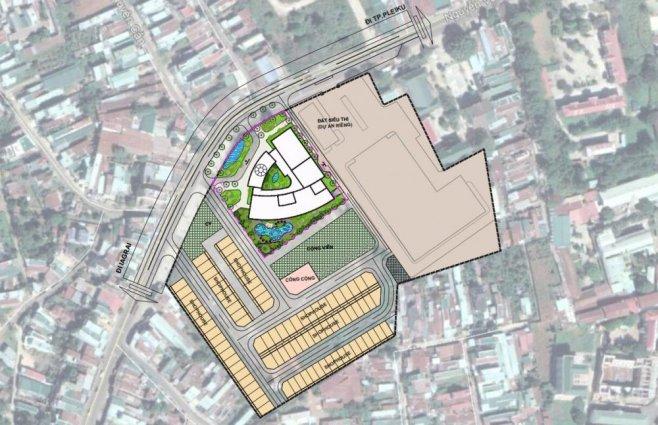 Dự án FLC Centerpoint Gia Lai 3