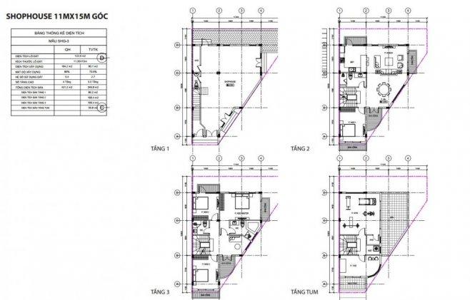 Dự án FLC Centerpoint Gia Lai 11