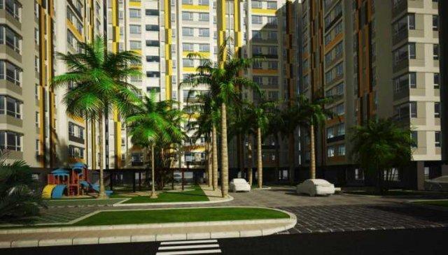 Dự án nhà ở xã hội Phú Thịnh Plaza 2
