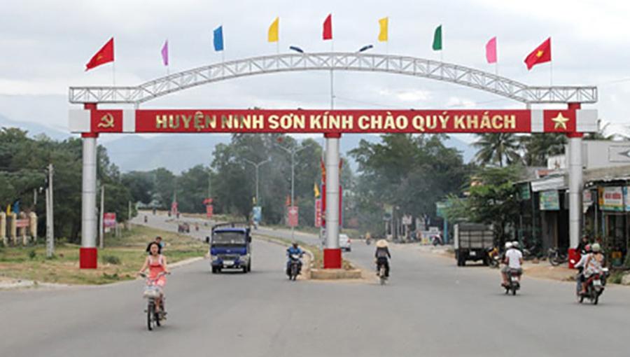 Ninh Sơn