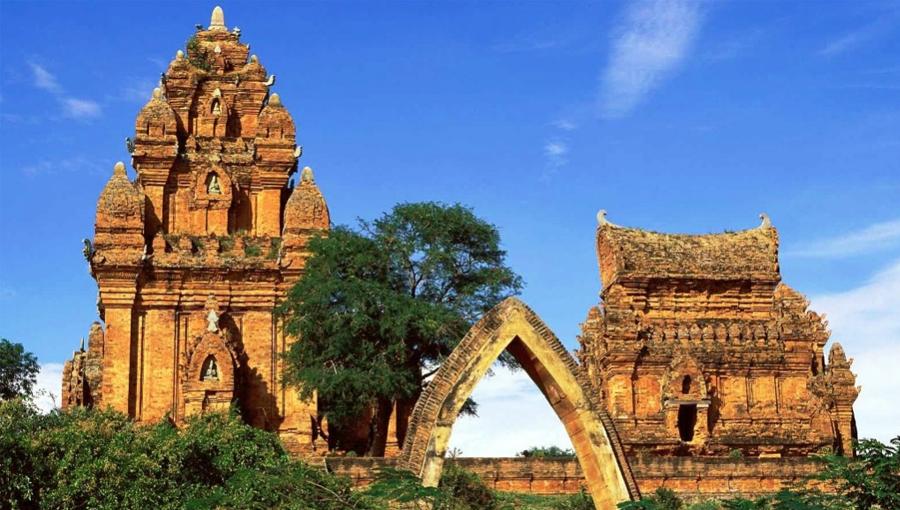 Phan Rang - Tháp Chàm