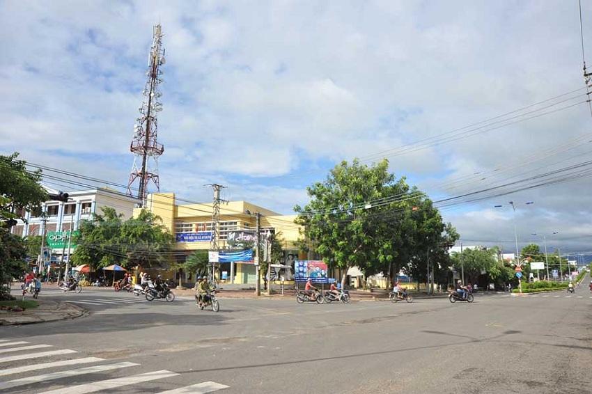 Thị xã Ayun Pa, Gia Lai đang tiến lên đô thị loại 3 sau năm 2020