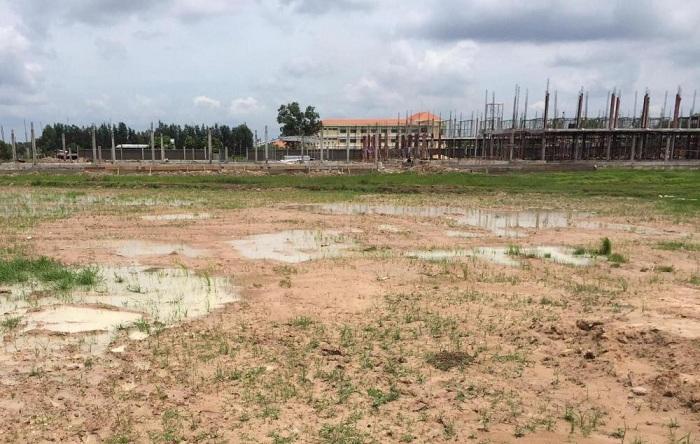 Thủ tục và quy định khi chuyển từ đất nông nghiệp sang đất ở